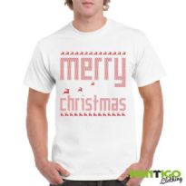 Merry Christmas 0001 T-shirt